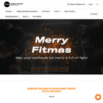 Afterpay Sale - 10% off Sitewide at World Fitness Australia