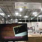 [VIC] Lenovo 21.5 Inch LCD Monitor C22-25 $99.99 (RRP $124.99) @ Costco Docklands (Membership Required)