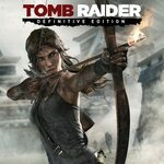 [PS4] Tomb Raider: Definitive Edition $3.74 @ PlayStation Store
