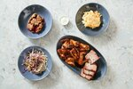 [VIC] American BBQ 3 Course Meal $65 Delivered (Was $91) @ iPantry