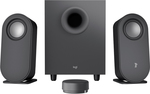 Logitech Z407 Bluetooth Speakers with Subwoofer & Wireless Control $115 Delivered @ Centre Com