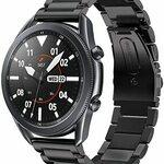 Samsung SM-R840 Galaxy Watch3 Bluetooth 45mm Mystic Black $469 Delivered @ Amazon AU