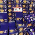 [SA] Violet Crumble Bunnies, 48 Pack $6.59 (Best before 6/3/21) @ Foodland (Morphett Vale)