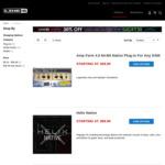30% off Software Storewide @ Line 6 (Digital Audio Workstation) - e.g. Helix Native US$280 (~A$360)