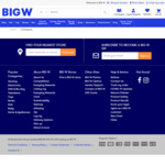 20% off Toys (Including LEGO), Hot Wheels 10pk $10, PS4 Hits $12 @ BIG W