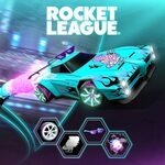 [PS4, PS Plus] Free - Rocket League: PlayStation Plus Pack (4 items) - PlayStation Store