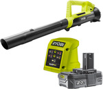 Ryobi 18V One+ 2.0Ah Jet Blower Kit with Battery $149 + Delivery (C&C/ in-Store) @ Bunnings