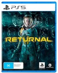 [LatitudePay. PS5] Returnal $78 + Delivery ($0 with First) @ Kogan (via App)