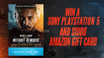 Win a PlayStation 5 & $1,000 Amazon Gift Card from Seven Network
