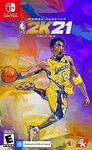 [PS4, XB1] NBA 2K21 $15 + Delivery ($0 with Prime/ $39 Spend) @ Amazon AU