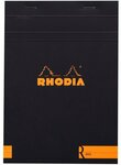 """Rhodia - Premium """"R"""" Pad #16 - A5 (15x21cm) - Plain - $5 + $8.80 Postage @ Milligram"""