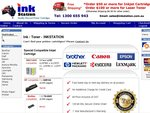 20% off Compatible Ink & Toner Cartridges from Ink Station