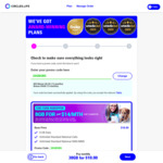 Circles.life 38GB Mobile Plan with No Lock-in Contract for $10/Mth (for 12 Months, Optus Network)