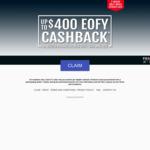 Up to $400 Cashback on Selected Fujifilm Lenses @ FujiFilm