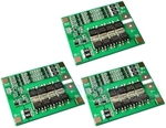 3S 12V 18650 Batt. Protection Board US$5.92, 25 Kinds Tact Switch US$4.59, DIY LED Signal Light US$2.97 + US$5 Post @ ICStation