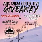 Win Snow Gear (Worth $250) from No Bad Daze