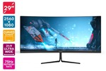 """Kogan 29"""" Curved 21:9 Ultrawide 100hz FreeSync Gaming Monitor (2560 x 1080) $299 + Delivery ($289 Delivered with First) @ Kogan"""