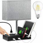 Perkisboby  USB Table Lamp $44.39 Delivered @ Perkisboby-AU via Amazon AU