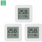 Xiaomi Mijia Bluetooth Temperature Humidity Sensor 3 Pack US$8.99 (~A$12.20) Delivered @ Banggood