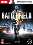 Battlefield 3 Official Game Guide (Printed Guide Book) $10 BigW