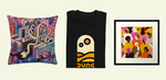20-60% off Sitewide @ Redbubble