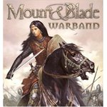 Mount & Blade Warband for $8.60, With Fire & Sword for $4.99, Mount & Blade for $4.97