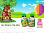 FREE Vita Jellies Sample