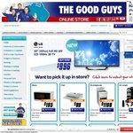 The Good Guys @ Mt Gravatt (Brisbane) 15% OFF Storewide Tomorrow Only