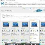 Dell Vostro 3560 - FHD 3rd Gen Core i7 for $799