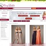 BridesMaid Dresses On Sale: Save $40 on 2 Pcs, Save $70 on 3 Pcs