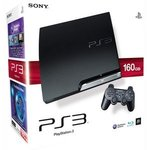 PS3 Slim 160GB $168 at Dick Smith, Click and Collect In Store Only