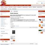 HP MicroServer Sale - N40L (250GB Model) $219, N54L (New Model) $299 Delivered @ ShoppingEXPRESS