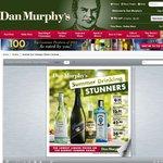 Dan Murphys - any 15 Kopparberg 500ml Bottles $59.90, equates to $3.99 a bottle