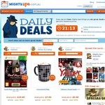Yakuza Dead Souls PS3 $5 + $4.90 flat rate shipping @ MightyApe