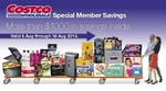 Costco - New Coupons - Various Items (Membership Required)