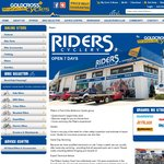 Goldcross Cycles Macgregor QLD, 50% off Bikes & 75% off Accessories and Parts (in Store Only)