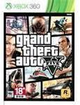 Grand Theft Auto V (Xbox 360) NTSC $60.30 PAL $62.86