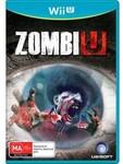 Zombi U Game for Nintendo Wii U $24.99 @ DSE