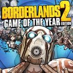 [PC/MAC] Borderlands 2 GOTY $15US from GetGames