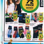 BONDS Underwear at 50% off - Woolworths