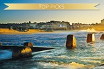 COOGEE BEACHSIDE GETAWAY- $189.00-Ocean-View, 2x Breakfasts, and Midday checkout! Coogee, NSW,OZ