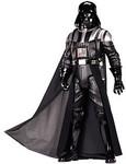 "31"" (79cm) Tall Darth Vader $39 @ Target - RRP $49 - $89"