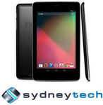 Refurb Nexus 7 2012 32GB Wi-Fi Only $129 Delivered ($109.65 with 15% eBay Code) - SydneyTech
