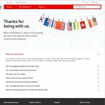 Free International Calls to Selected Countries This Weekend for Vodafone Customers