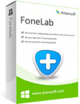 Aiseesoft FoneLab for Win & Mac Lifetime (77% OFF) - $15.88 ONLY