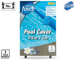 Aldi: Pool Cover $159, Automatic Pool Cleaner $89.99
