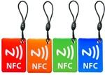 4-Piece NTAG203 Chip NFC Smart Tags US$1.99 @FocalPrice