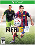 FIFA 15 Xbox One Digital Download Code for $58.95 USD from Prepaid Card Games (Email Delivery) - OzBargain Special