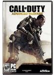 Call of Duty: Advanced Warfare, $25.43 AUD Steam Key @GAMEHOLDS