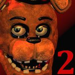FREE: Five Nights at Freddy's 2 For Android Save $3.44 @ Amazon